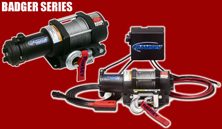 Ramsey Electric Winches, Braden & Ramsey Hydraulic Winches, Ultron